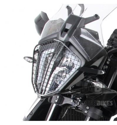 Hepco & Becker - Protector de foco KTM 790 Adventure / R (2019)