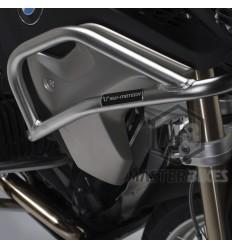 SW-Motech - Protector de Estanque BMW R1200GS LC / R1250GS (2019) (Acero Inox)