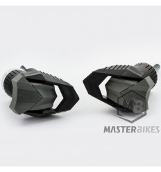 Puig - Topes de Caída R19 Kawasaki Ninja 650 (2018)