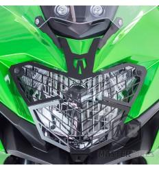 Mastech - Protector de Foco Kawasaki Versys 300 (2017)